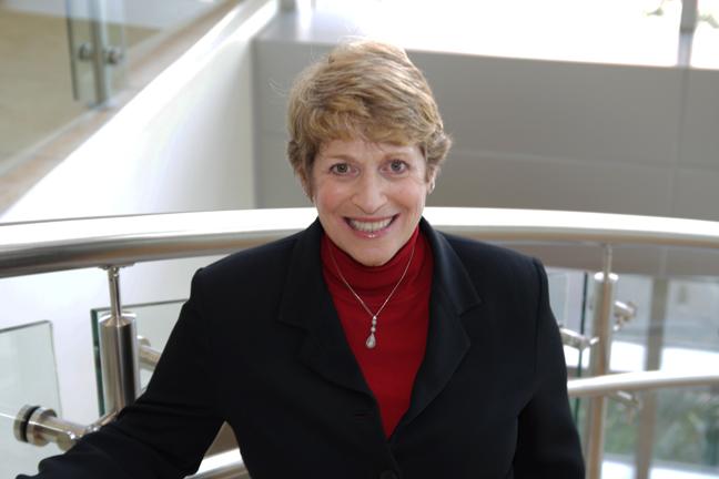Julie Greenberg, JD