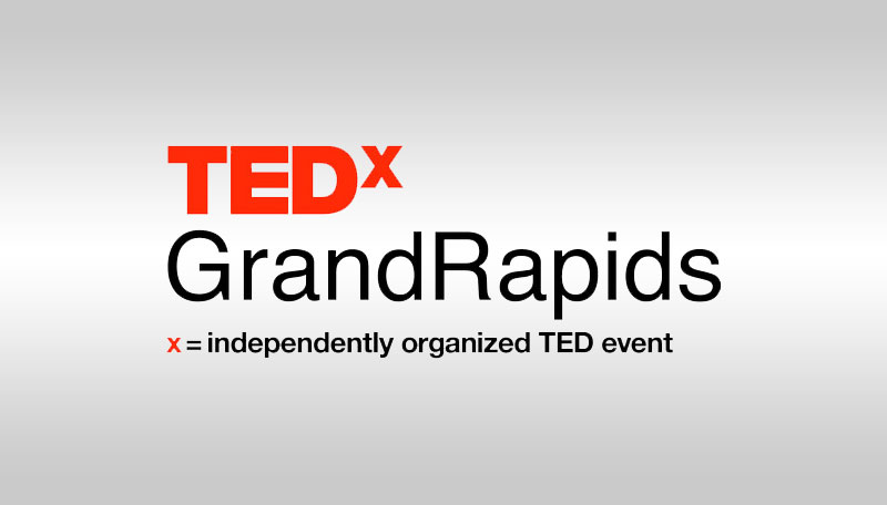 36 Revolutions of Change | Sean Saifa Wall | TEDxGrandRapids | Intersex