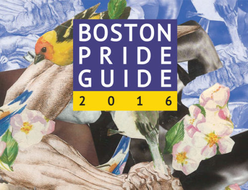 Intersex Article in Boston Pride Guide