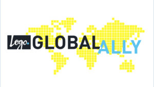 Logo's Global Ally campaign
