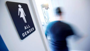 Intersex Youth Poised to Complicate School Bathroom Battle