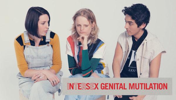 Why Intersex Genital Mutilation Needs to Stop