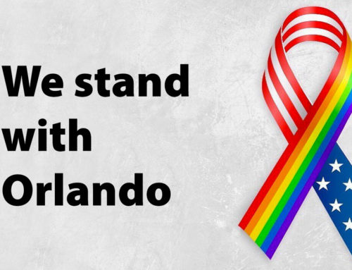 LGBTQ Groups Call for Unity in the Wake of Orlando Shooting