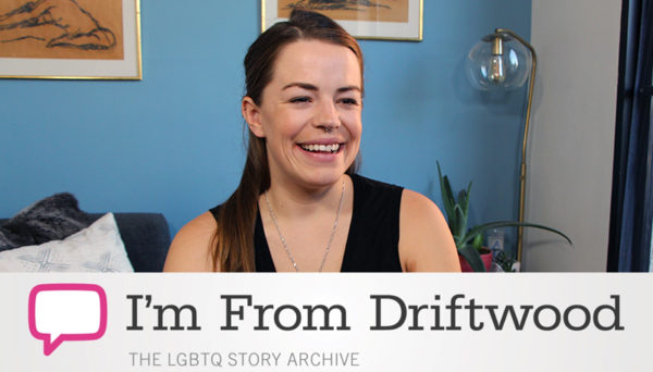"""I'm Maria… I Happen To Like Girls. I Happen To Be Intersex."""