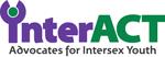 The InterACT logo.